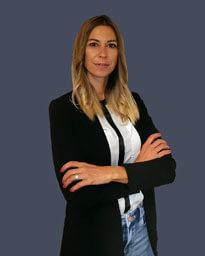 Daniela Jusits